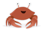 Fred the crab